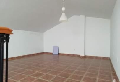 Casa adossada a Puebla de Sancho Pérez