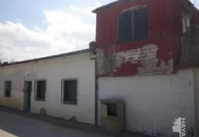 Casa adosada en Escalona