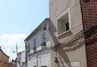 Casa en calle Cedazo, nº 41