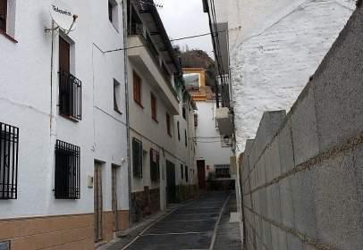 Casa adosada en calle Cuartilla, nº 1