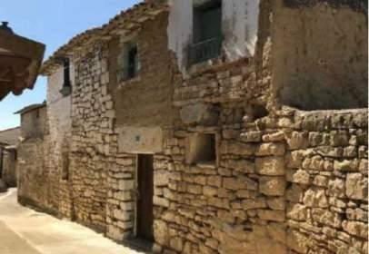 Casa adosada en Murillo El Fruto