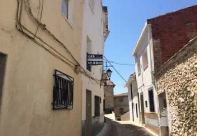 Casa en calle Calvario, nº 40