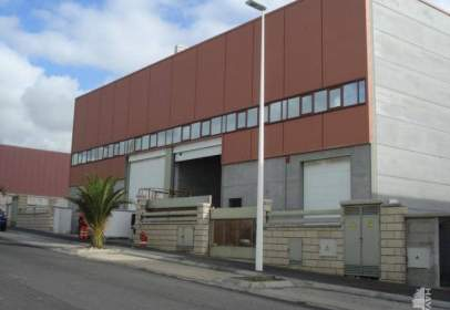 Industrial building in Granadilla de Abona