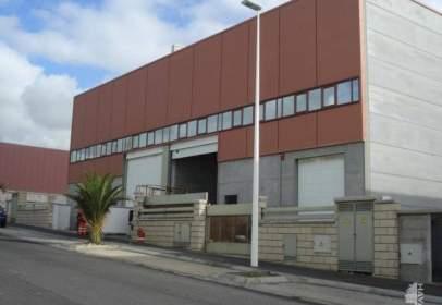 Industrial Warehouse in Granadilla de Abona