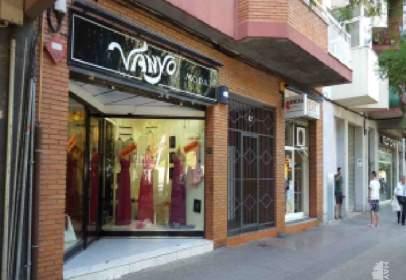 Local comercial a Santa Coloma de Gramenet