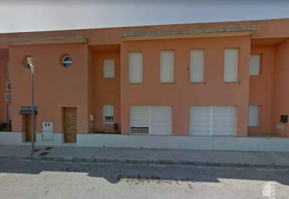 Casa adossada a calle de Cervantes, nº 15