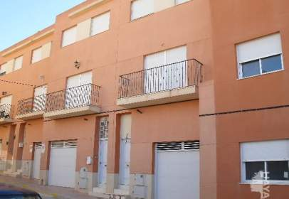 Casa adossada a calle Jose Ramón Mira, nº 2