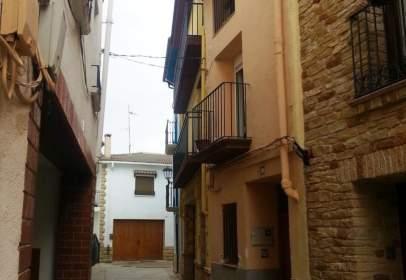 Casa adossada a Torrecilla de Alcañiz