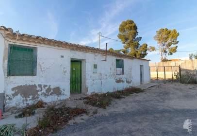 Casa adosada en calle de La Asomada O Barranco de Molax, nº 1