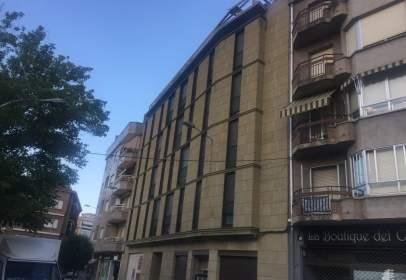 Garaje en Avenida de La Rioja, nº 8