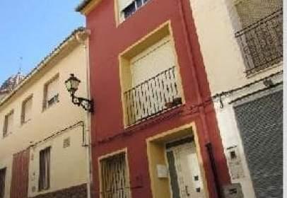 House in calle San Antonio, nº 44