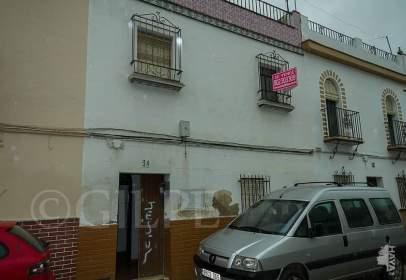 Casa a calle del Doctor Ramón y Cajal