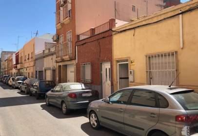 Terraced house in Almería