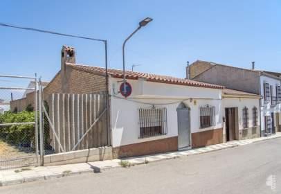 Casa pareada en Martín de La Jara