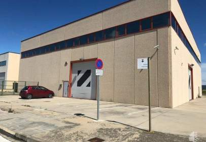 Industrial Warehouse in Carrer de Garrotxa