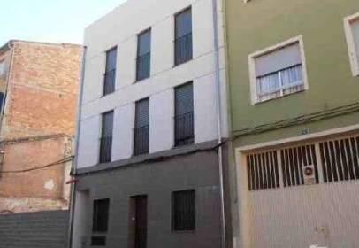 Dúplex a calle Almedijar, nº 56