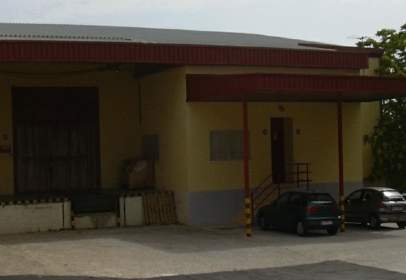 Industrial Warehouse in Alcoy