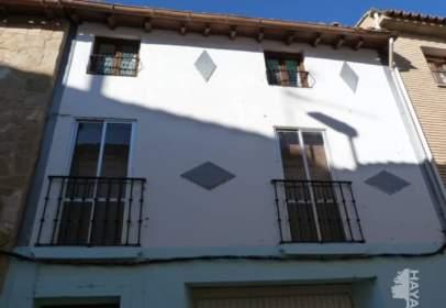 Casa adossada a Berbinzana
