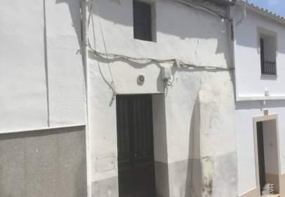 Xalet a calle Granado, nº 14
