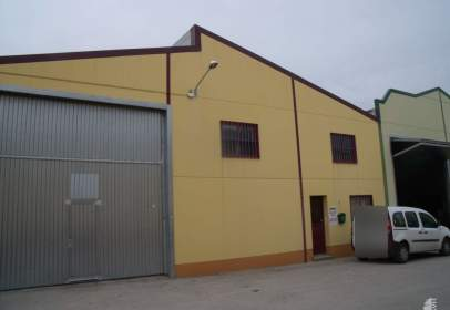 Industrial Warehouse in calle Ciudad Real, nº 5