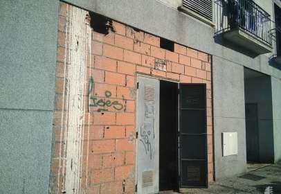 Local comercial en El Espinar
