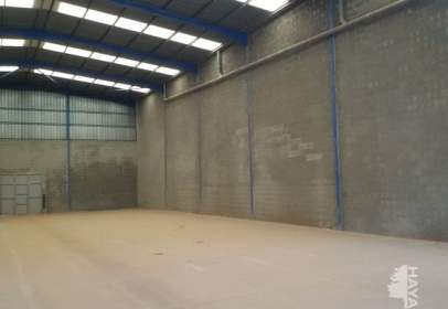 Industrial Warehouse in Alcora (L)