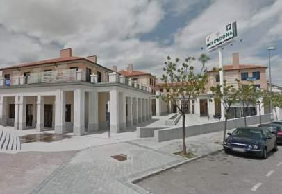 Garatge a Aranjuez