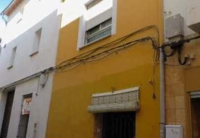 Casa en calle Sant Francesc Xavier, nº 14