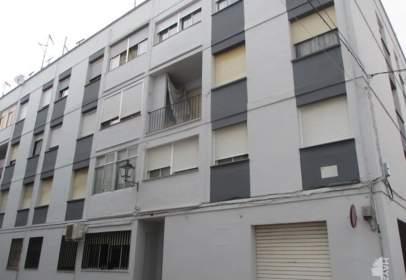 Pis a calle Montoliu, nº 6
