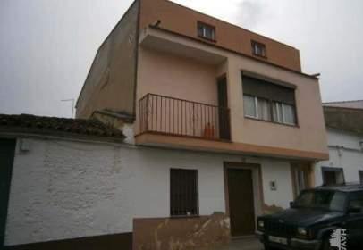 Terraced house in Oliva de Mérida