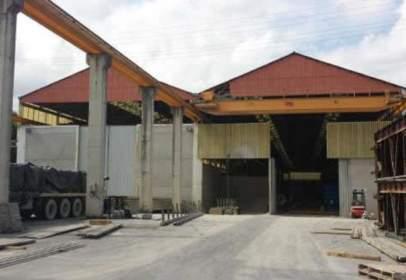 Nau industrial a Oviedo