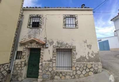 Casa adosada en Puebla de Don Francisco