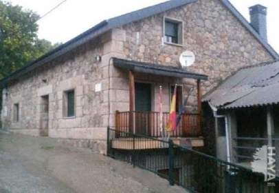 Casa adosada en Lubián