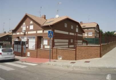 Casa adosada en Seseña