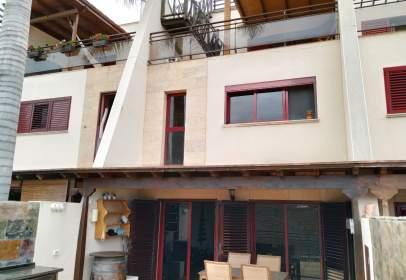 Casa en calle Camino Lomo de Quintanilla, nº 28