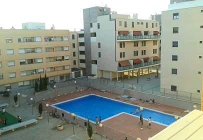 Flat in calle Francesc Larrode Artola