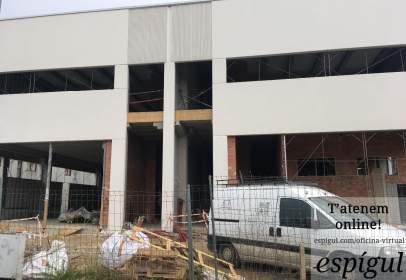 Industrial Warehouse in calle Can Pau Birol, nº 12