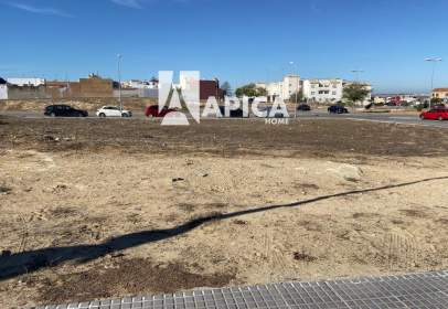 Terreno en Huerta Rosario