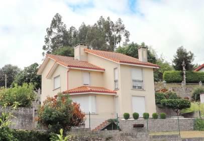 Casa en Oleiros/ Nos/ O Carballo