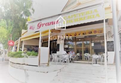 Local comercial a Peguera
