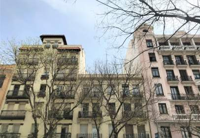 Apartment in calle Conde de Peñalver