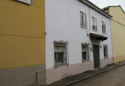 Casa a calle calle El Angel, nº 11