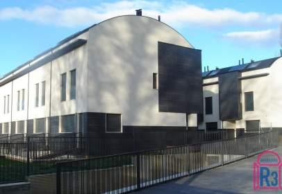 Casa adossada a Vilecha