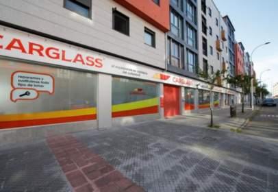 Commercial space in Avenida de Lugo