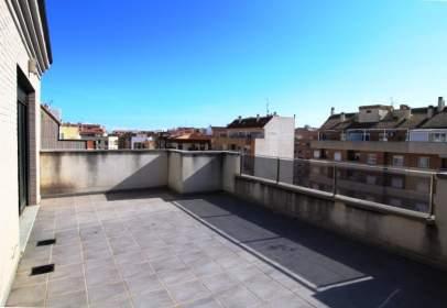 Ático en Casco Urbano