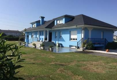 Casa en calle de la Virgen del Mar, 42