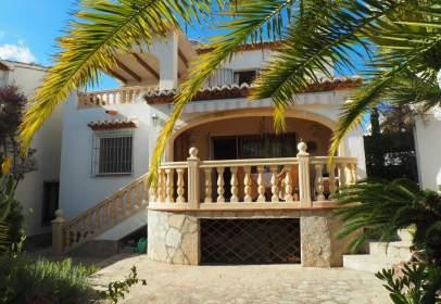 Casa a San Jaime