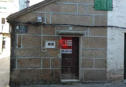 Casa adosada en calle Rúa Do Sol, nº 1