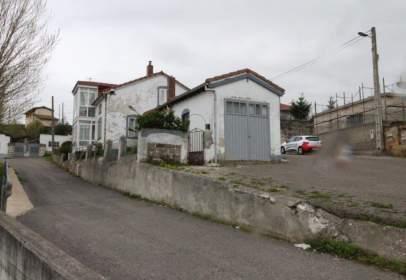 Casa en calle Fuente Vieja, nº 8