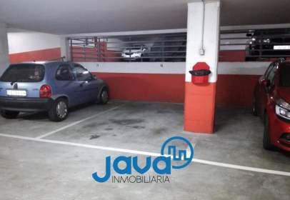 Garage in calle Zona Centro, nº Sin Informacion